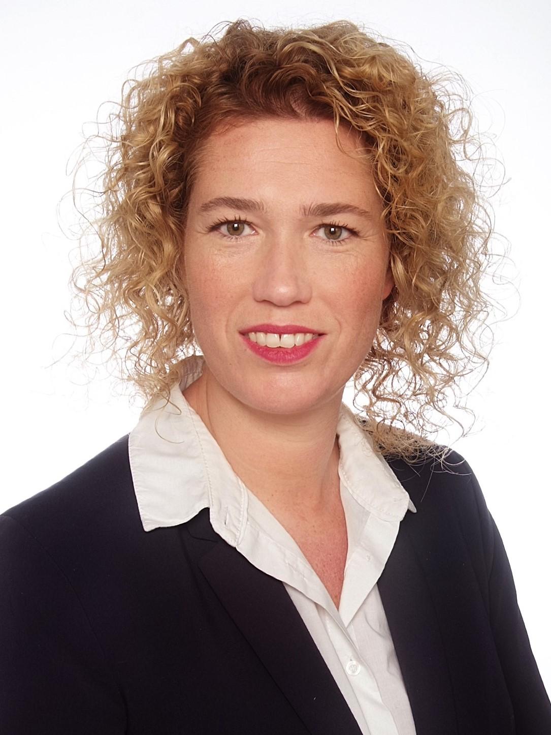 Brenda Leek