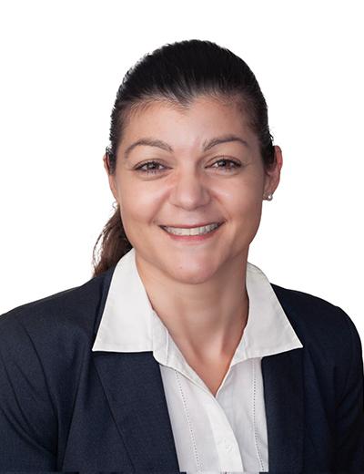 Patricia Sevilla