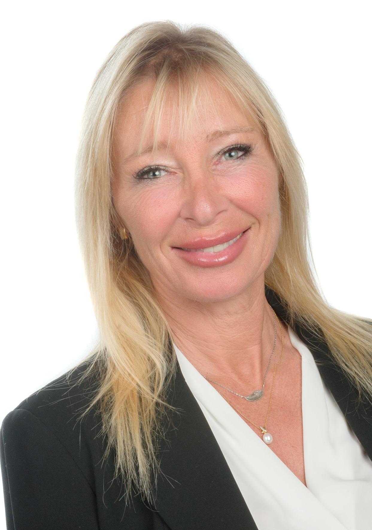 Sandrine Gromenil