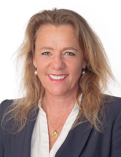 Silvia Cox