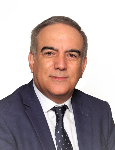 Manuel de las Heras